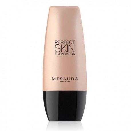 MESAUDA - PERFECT SKIN FOUNDATION