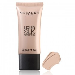 LIQUID SILK FOUNDATION - MESAUDA