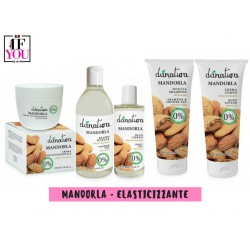 Mandorla - Doccia Shampoo