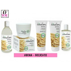 Avena - Doccia Shampoo