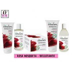Rosa Mosqueta - Crema Polifunzionale