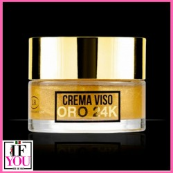 HOLLYWOOD GOLD CREMA VISO