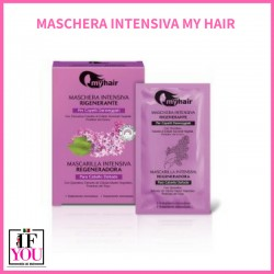 Maschera intensiva rigenerante - My Hair
