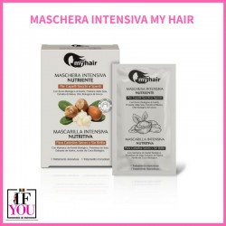 Maschera intensiva nutriente - My Hair