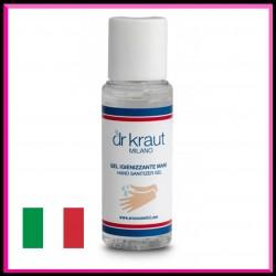 Gel Igienizzante Mani - 50 ml DR KRAUT