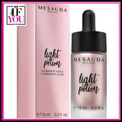 LIGHT POTION - MESAUDA MILANO